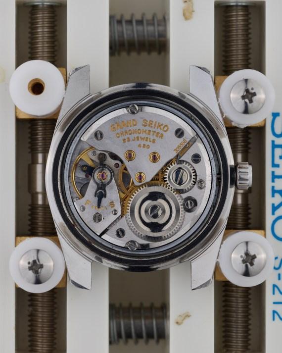 The Grand Seiko Guy5482
