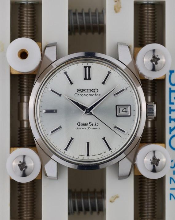 The Grand Seiko Guy5484