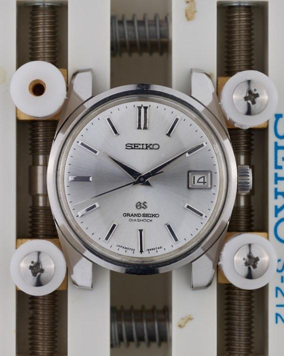 The Grand Seiko Guy5488