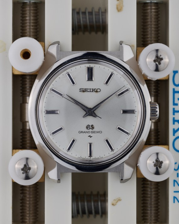 The Grand Seiko Guy5497