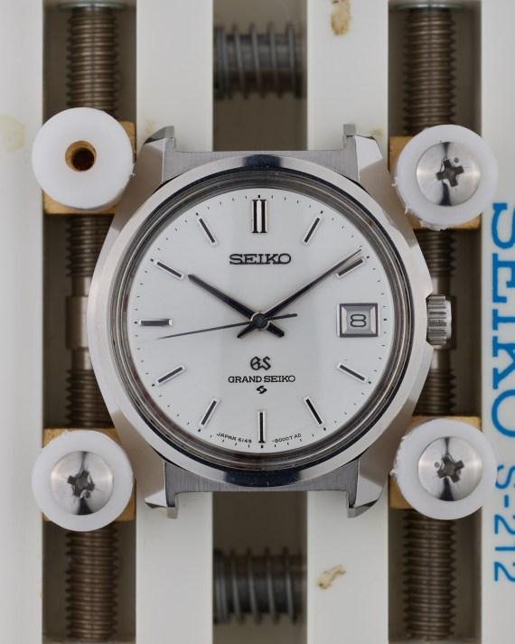 The Grand Seiko Guy5517