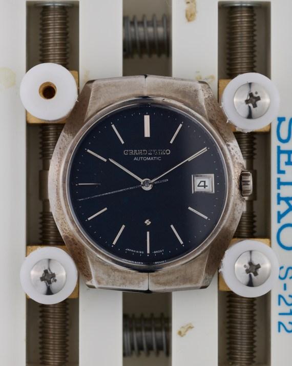 The Grand Seiko Guy5586