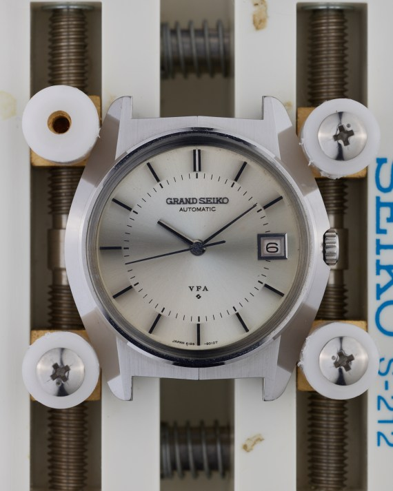 The Grand Seiko Guy5590