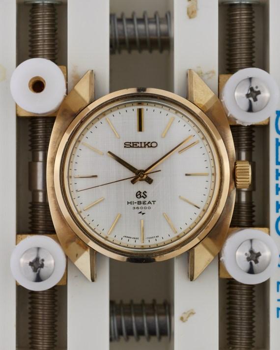 The Grand Seiko Guy5608
