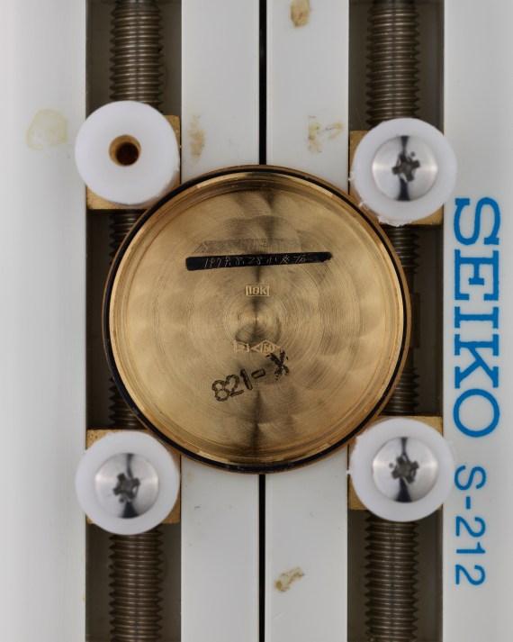 The Grand Seiko Guy5626
