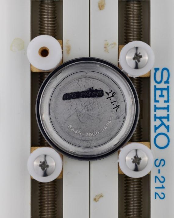 The Grand Seiko Guy5651