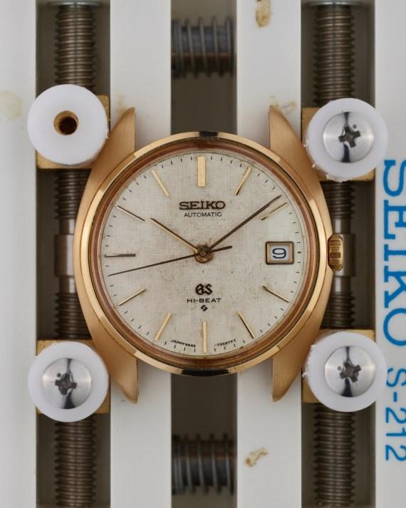 The Grand Seiko Guy5652