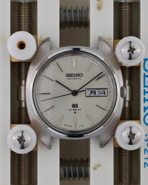 The Grand Seiko Guy5675
