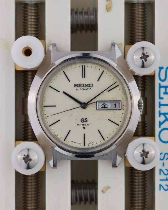 The Grand Seiko Guy5689