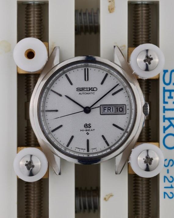 The Grand Seiko Guy5698