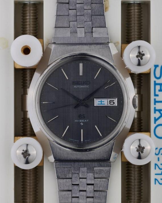 The Grand Seiko Guy5707