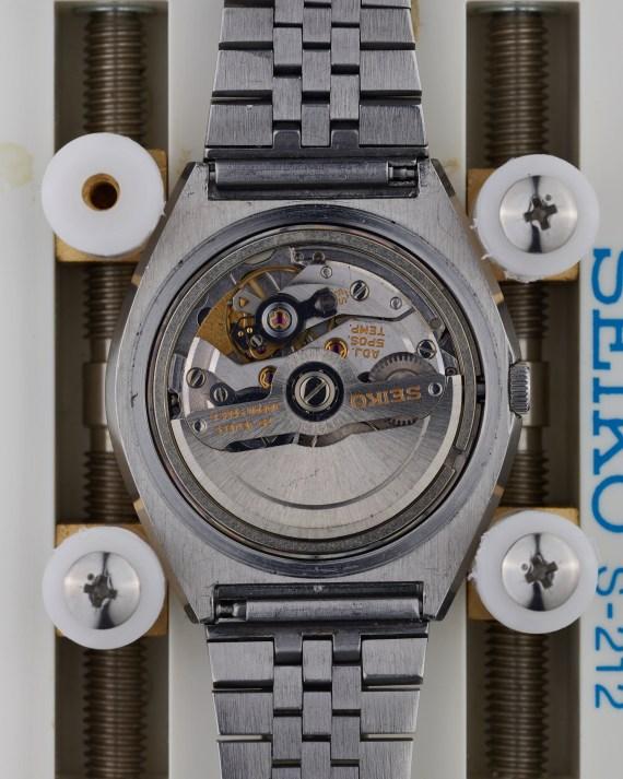 The Grand Seiko Guy5709