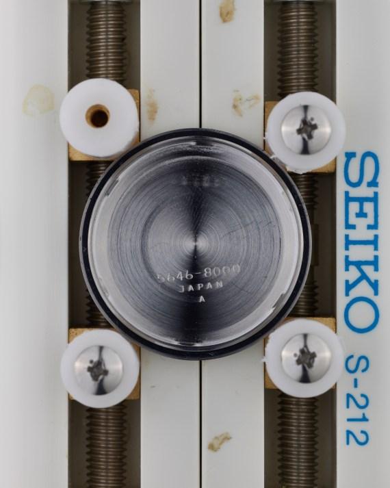 The Grand Seiko Guy5710