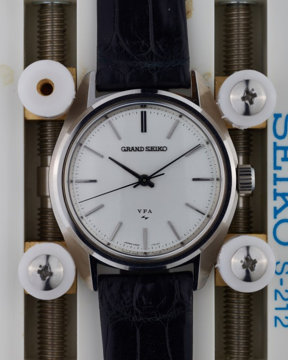 The Grand Seiko Guy5711