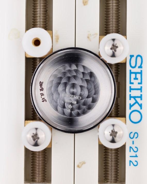 The Grand Seiko Guy6366