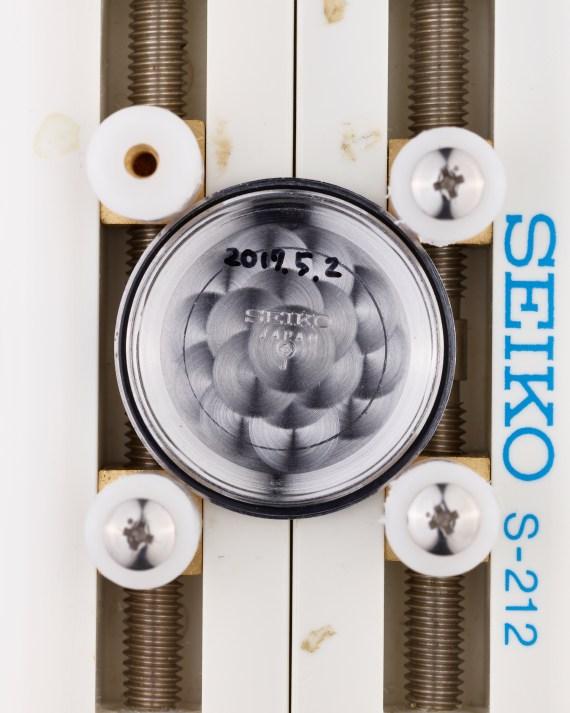 The Grand Seiko Guy6370