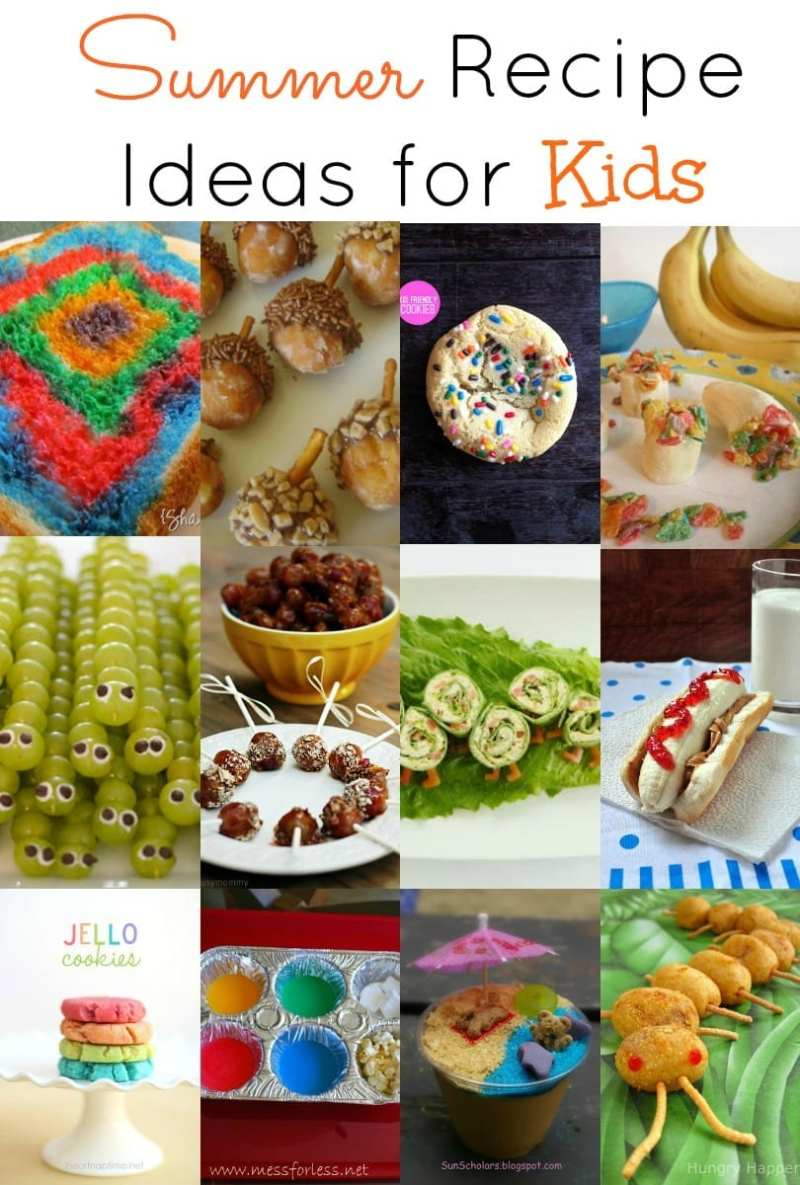 87 Food Ideas Summer 15 Easy And Fresh Lunch