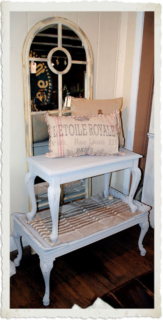 Painted Furniture Before & Afters with Chalk Paint - The ...