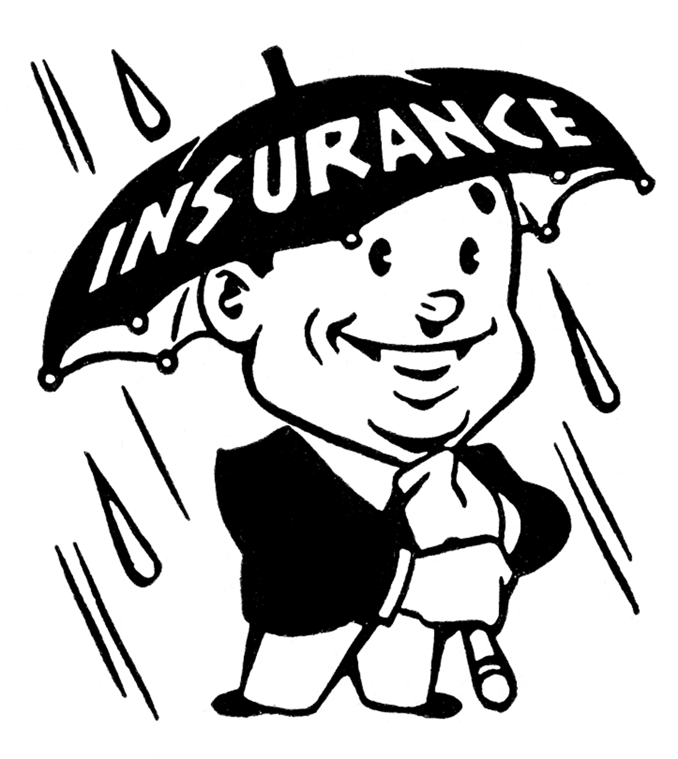 Car Insurance Salesman Image Graphicsfairy1