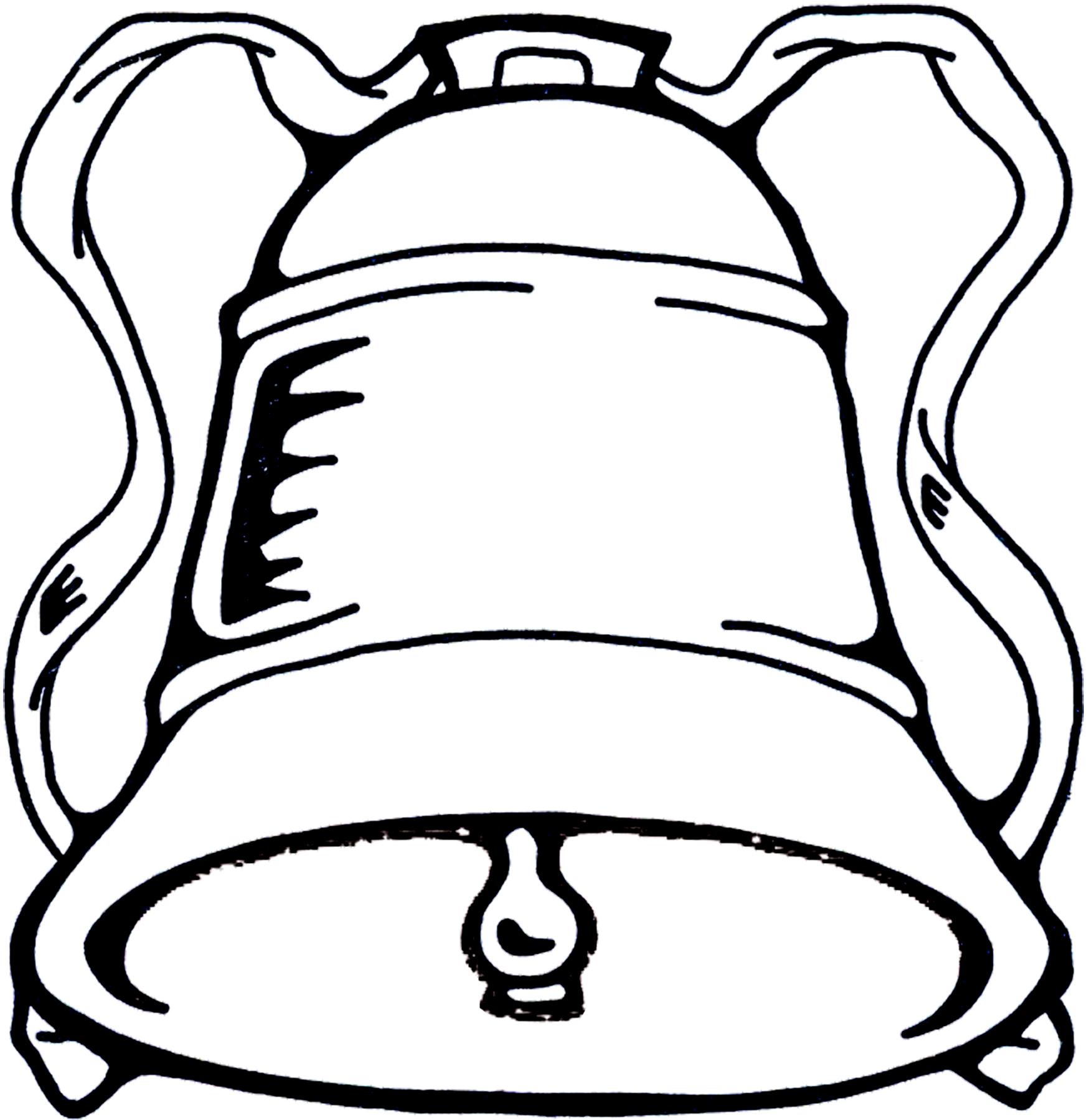 Christmas Bell Image