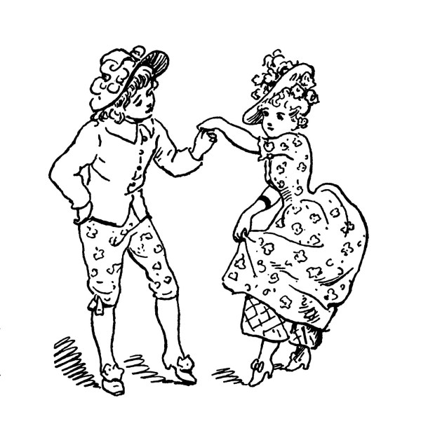 vintage coloring pages # 17