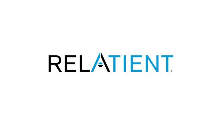 Relatient Logo Design