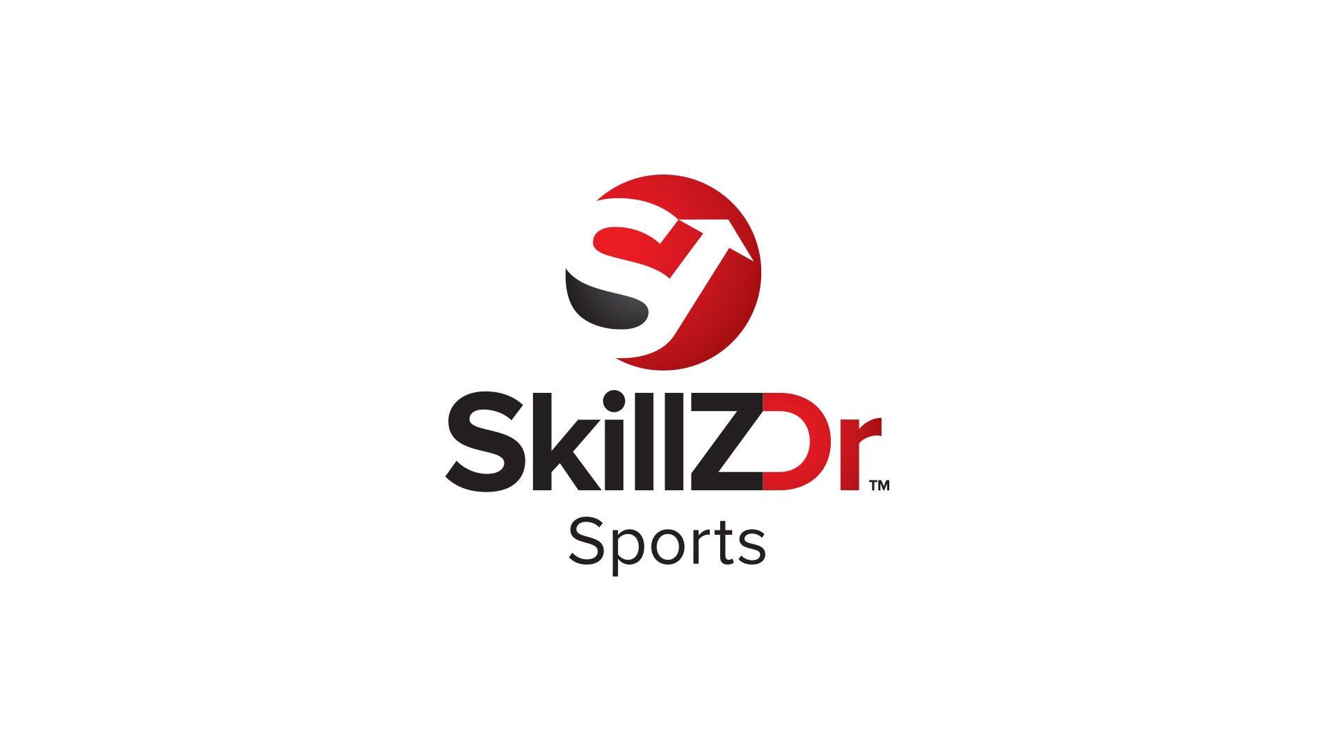 SkillZDr Logo Design