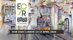 ECIR 2020 (European Conference on Information Retrieval 2020)