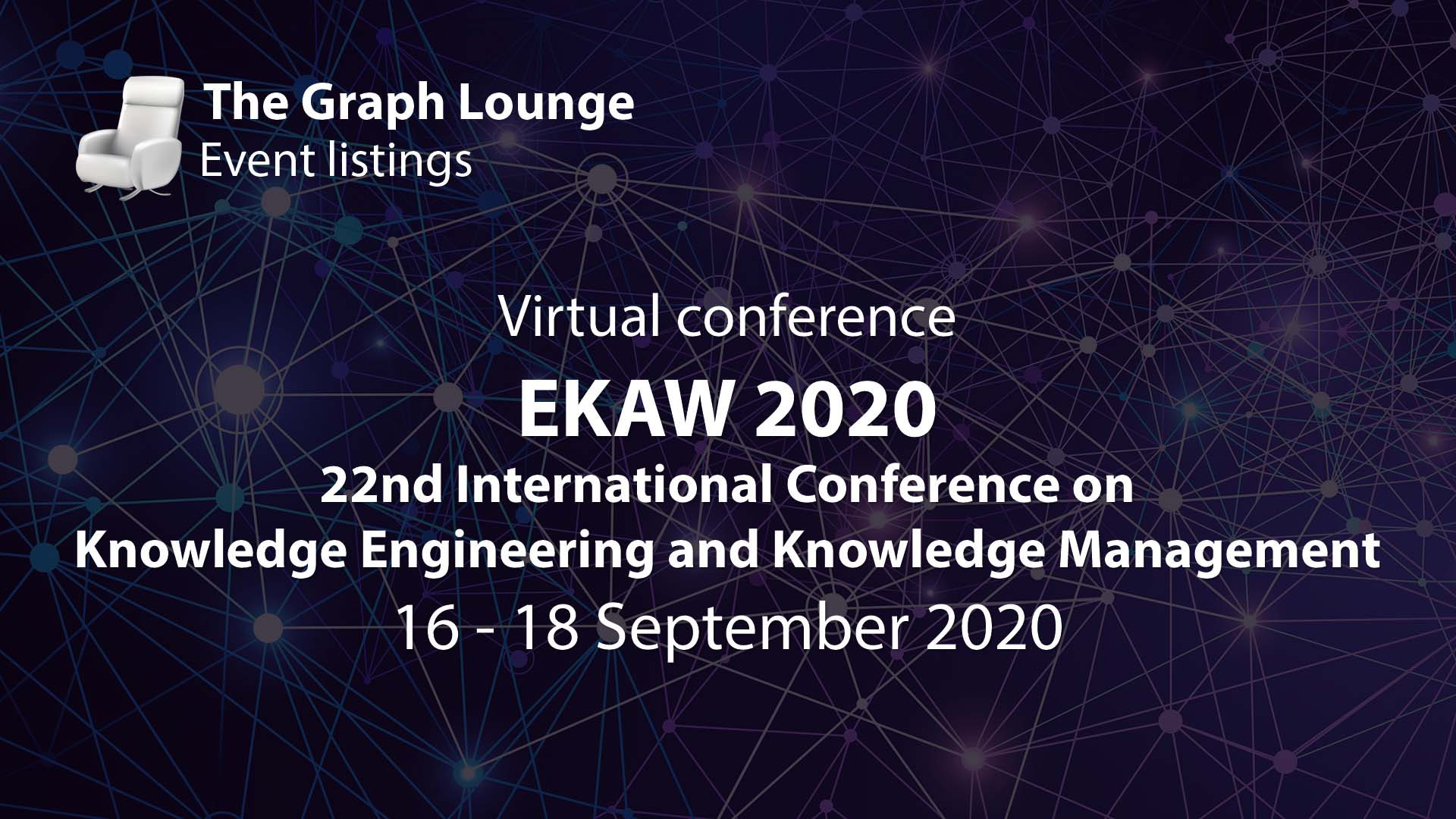 EKAW 2020 (22nd International Conference on Knowledge Engineering and Knowledge Management)