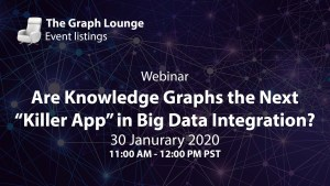Are Knowledge Graphs the Next Killer App in Big Data Integration?