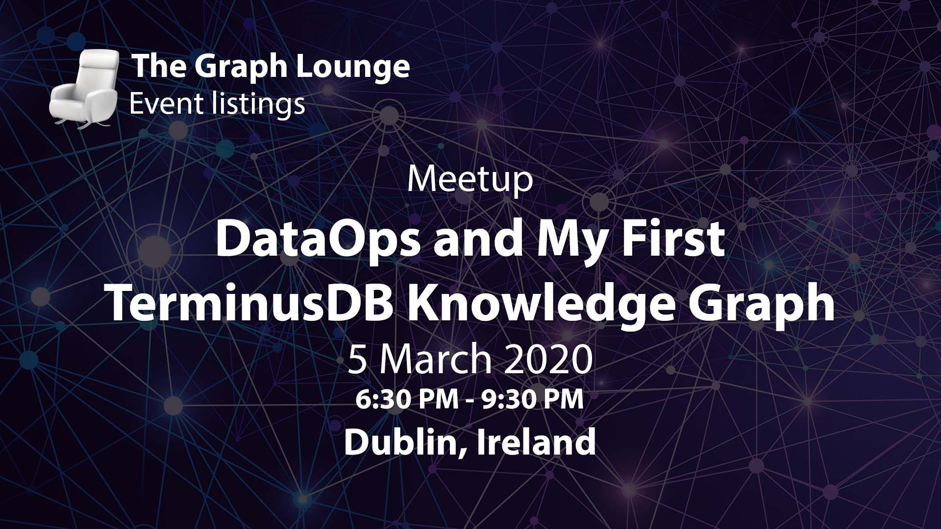 DataOps and My First TerminusDB Knowledge Graph