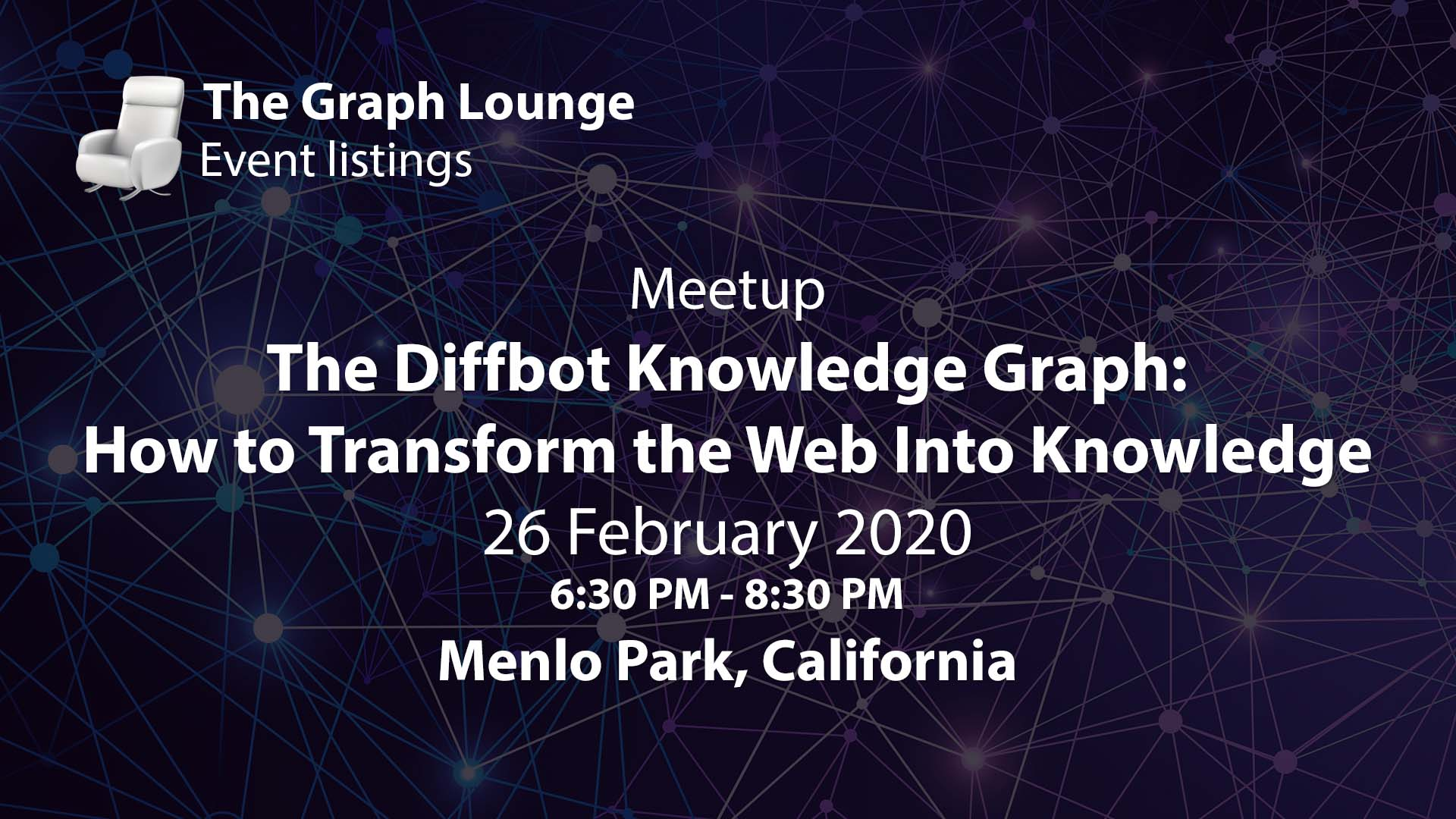 The Diffbot Knowledge Graph: How to Transform the Web Into Knowledge