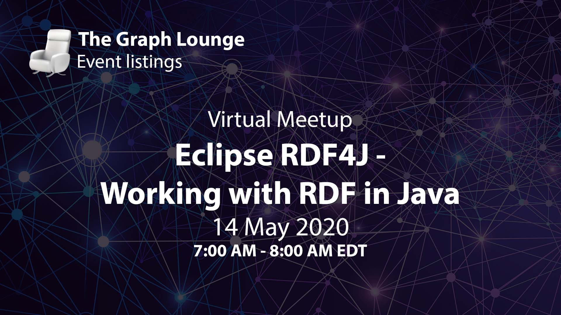 Eclipse RDF4J: Working with RDF in Java