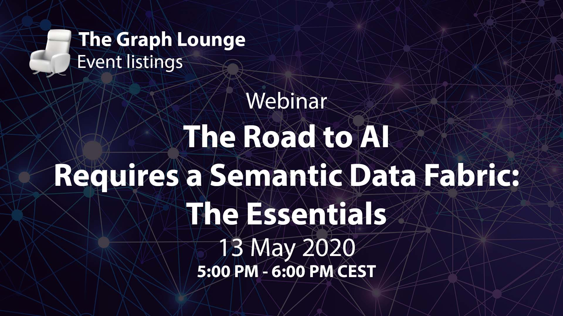The Road to AI Requires a Semantic Data Fabric: The Essentials