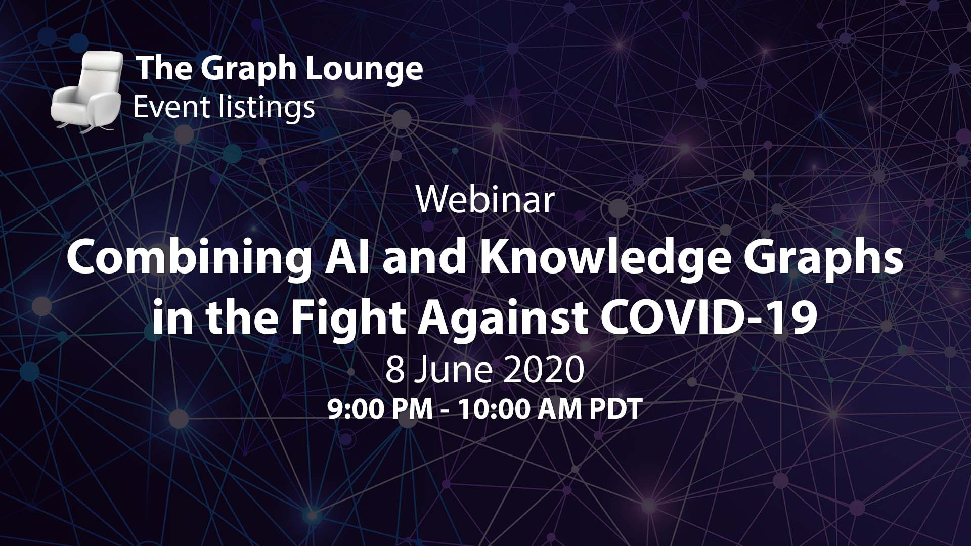 Combining AI and Knowledge Graphs in the Fight Against COVID-19