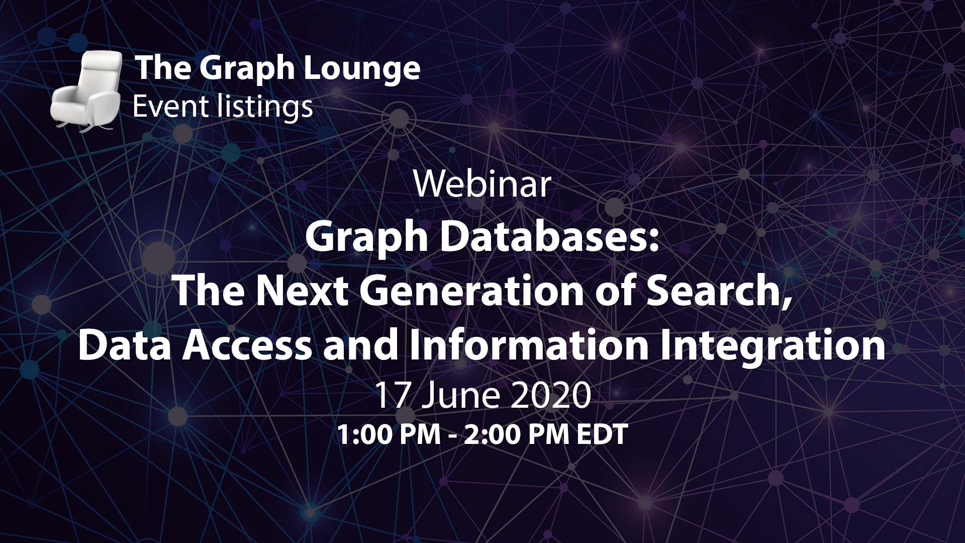 Graph Databases: The Next Generation of Search, Data Access and Information Integration