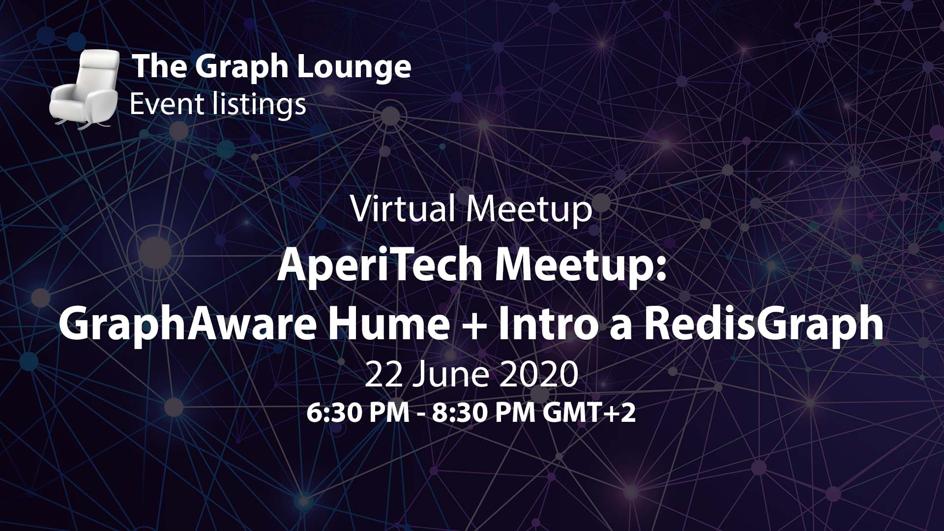 AperiTech Meetup: GraphAware Hume + Intro a RedisGraph