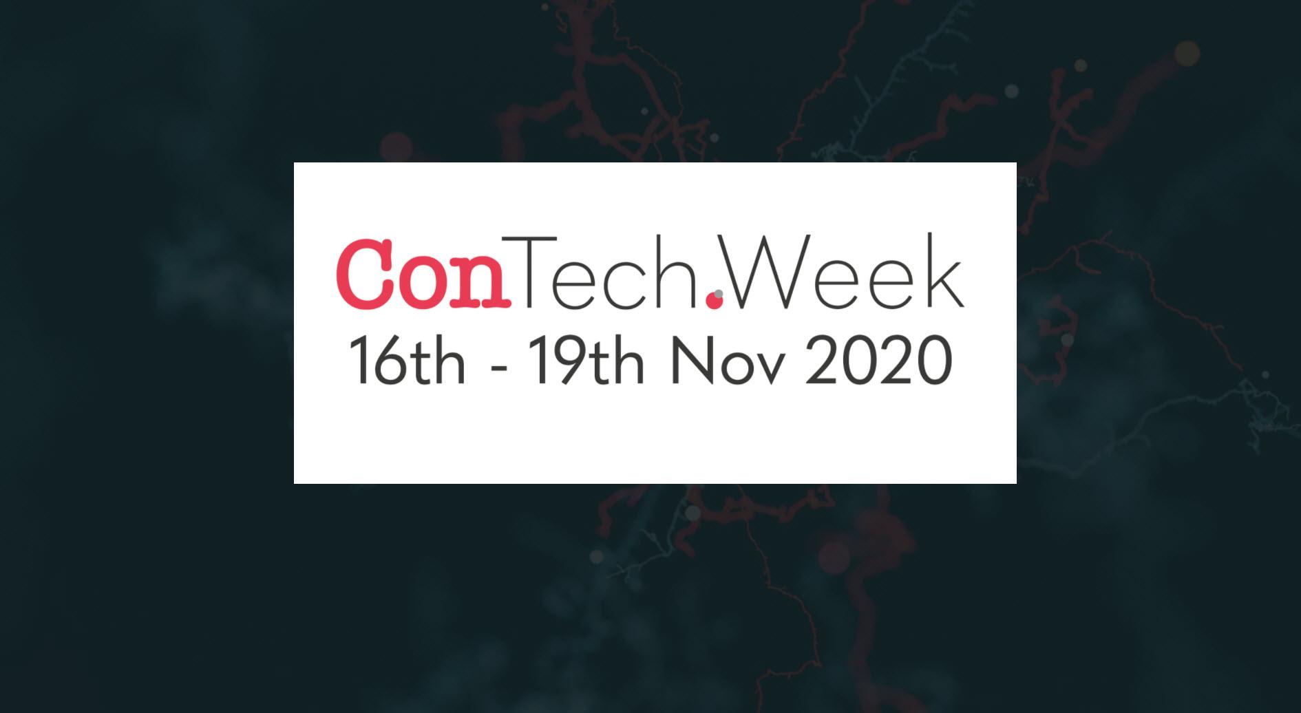 ConTech Week 2020