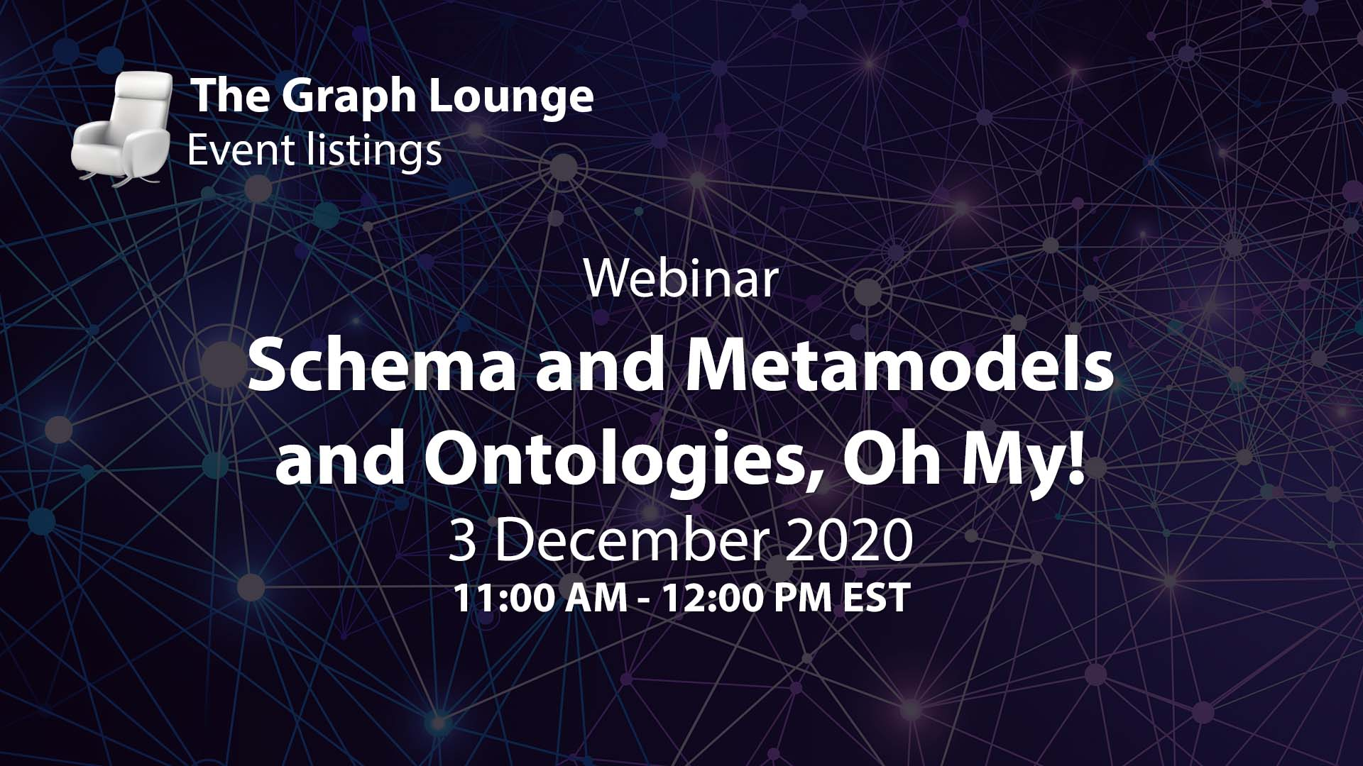 Schema and Metamodels and Ontologies, Oh My!