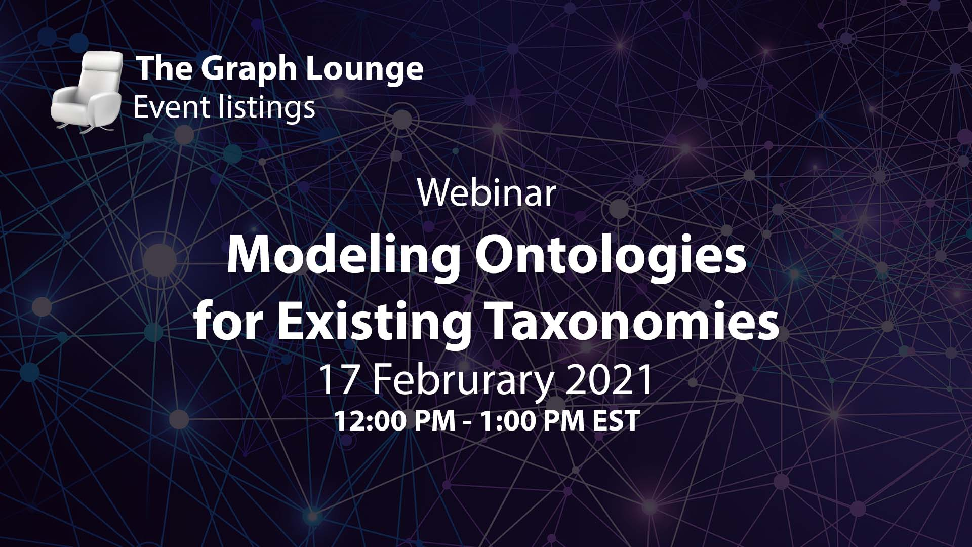 Modeling Ontologies for Existing Taxonomies