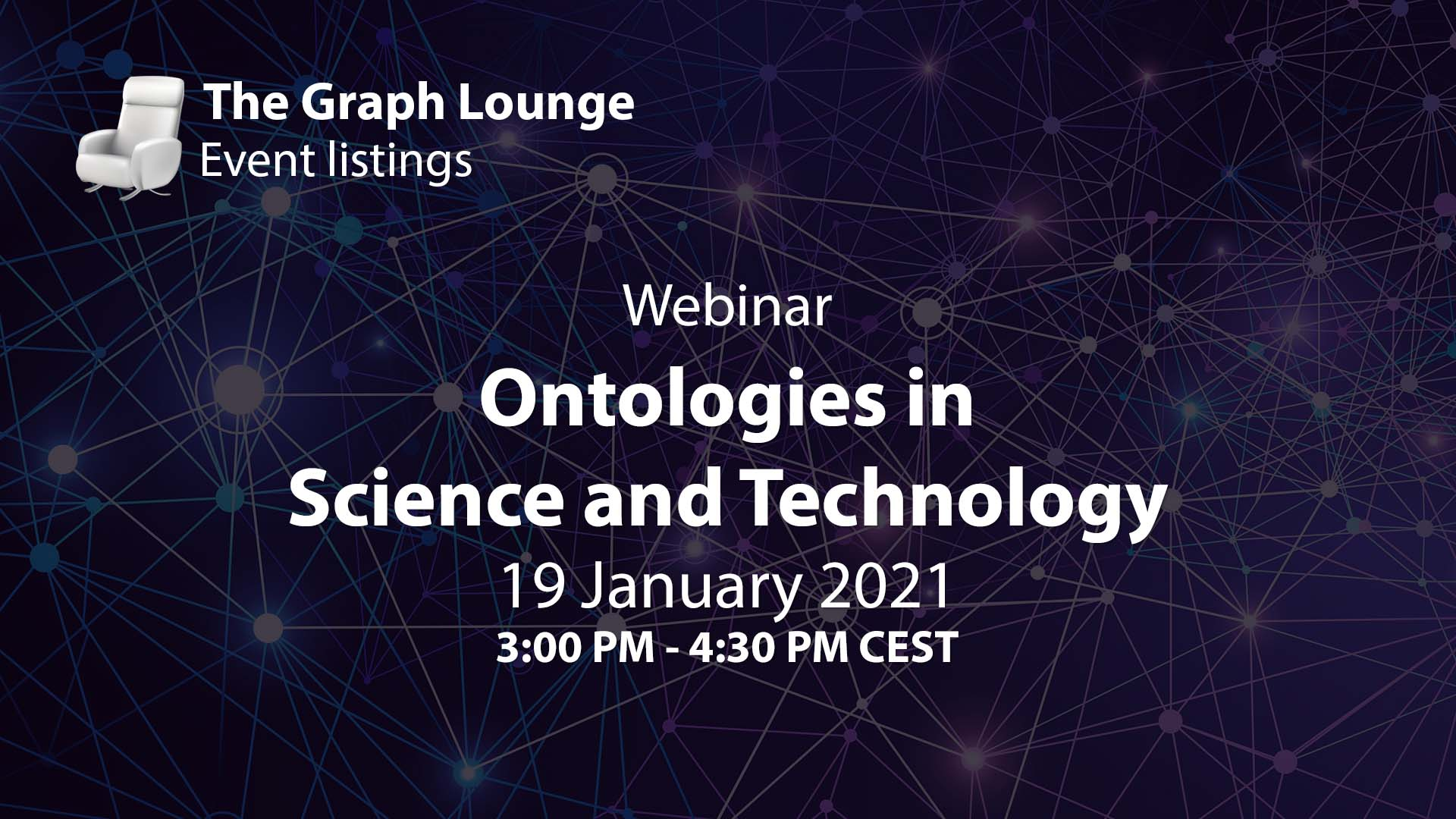 Ontologies in Science and Technology