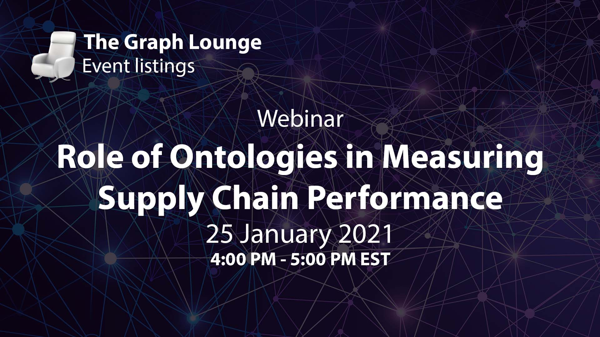 Role of Ontologies in Measuring Supply Chain Performance