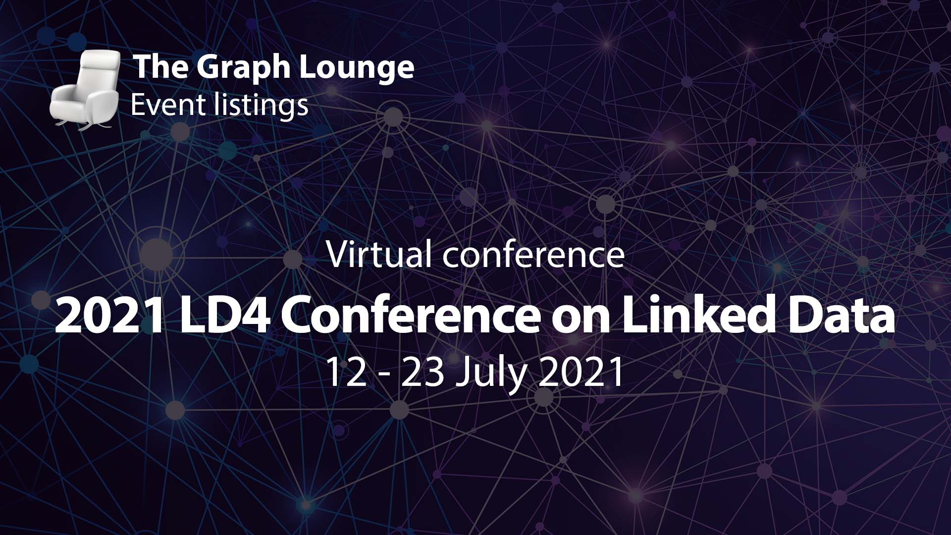 2021 LD4 Conference on Linked Data (Linked Data for Libraries 2021)