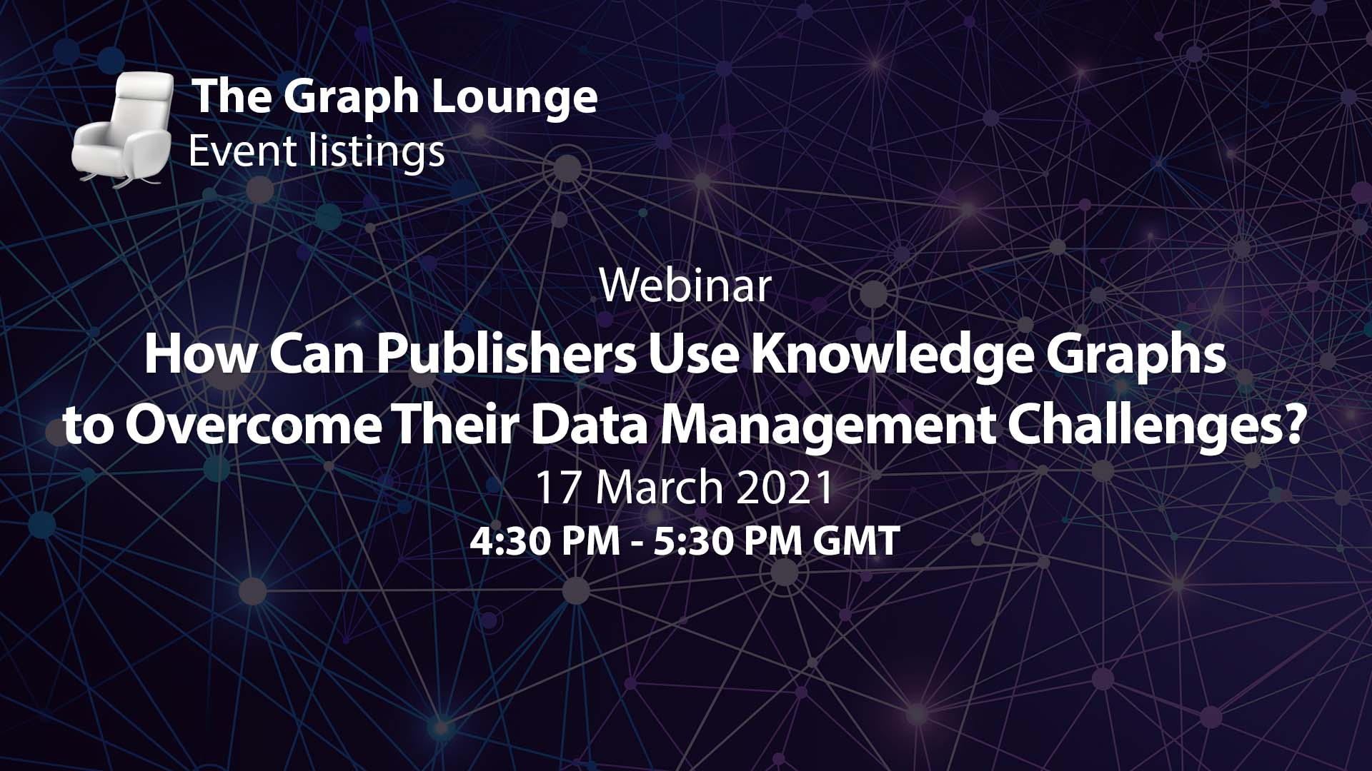 How Can Publishers Use Knowledge Graphs to Overcome Their Data Management Challenges?