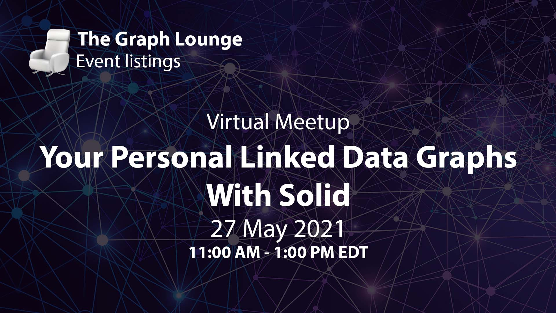 Your Personal Linked Data Graphs With Solid