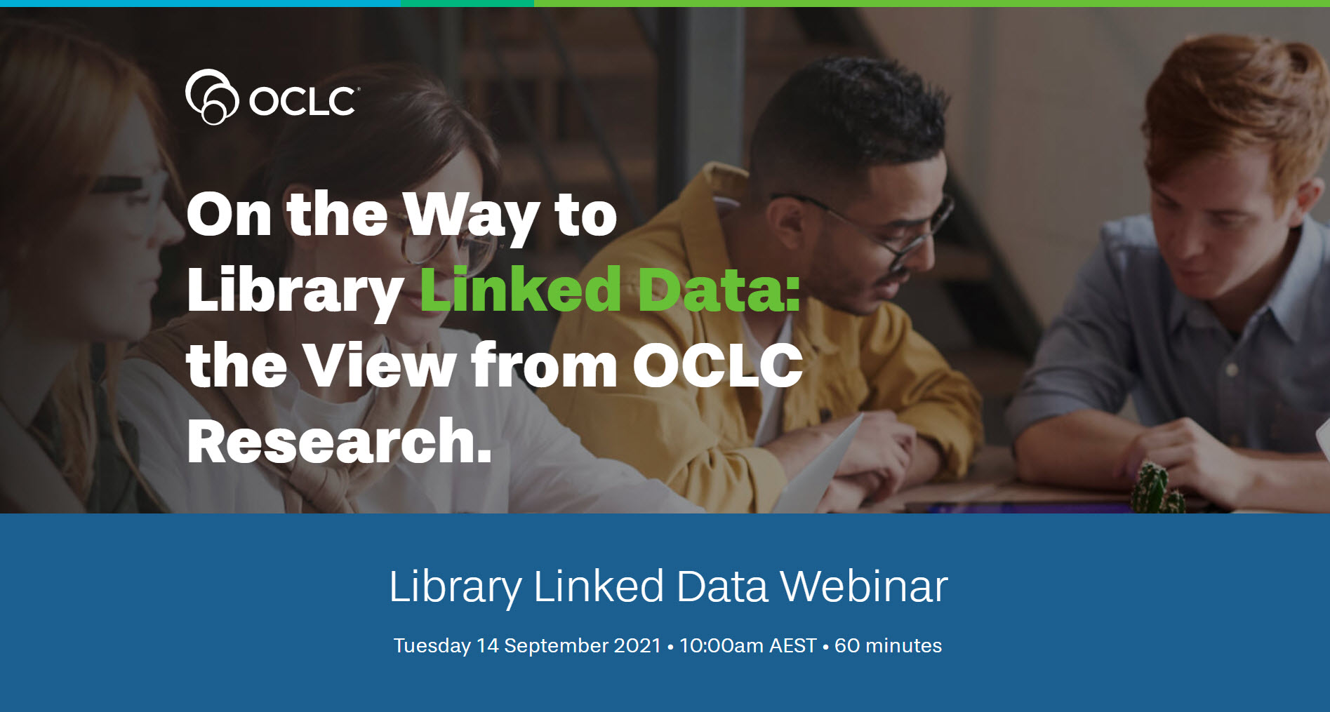 On the Way to Library Linked Data: A View from OCLC Research