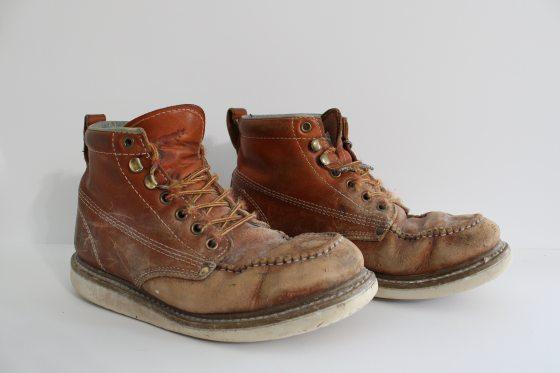 Golden Fox Boots Review