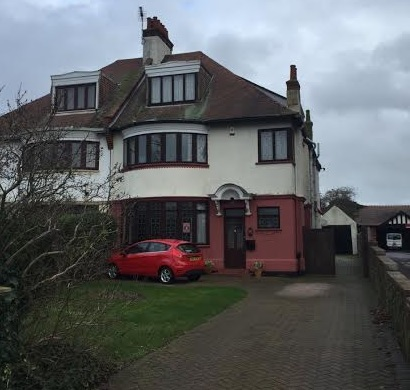 maajid nawaz childhood home england