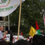 jeremy corbyn Palestine Israel antisemite smears
