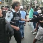 Israeli police racism Ethiopian Jews